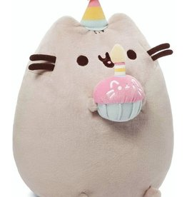 Party Pusheen
