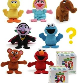 Sesame Street 50th Anniversary Blind Box