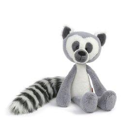 Casey, the Toothpick Lemur
