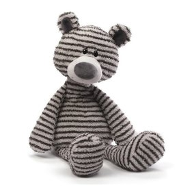 Zag, the Striped Bear