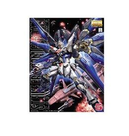 Strike Freedom Gundam Seed