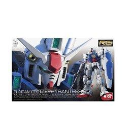 Rx78GP01 Gundam GP01 Zephyrantes