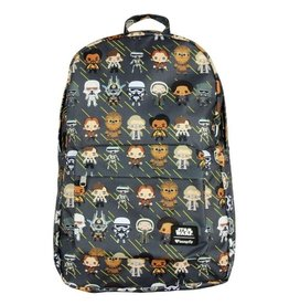 Star Wars Chibi Backpack