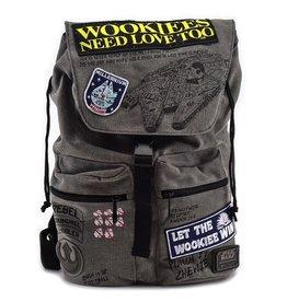 Wookiees Backpack