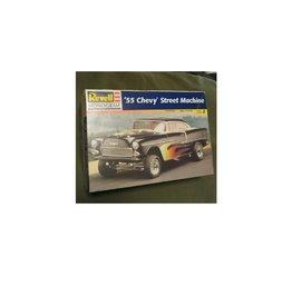 1955 Chevy Bel Air Hardtop
