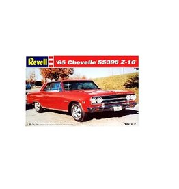 1965 Chevelle SS 396 Z-16