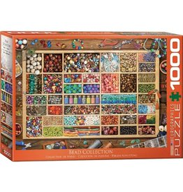 Eurographics Bead Collection (1000pc)