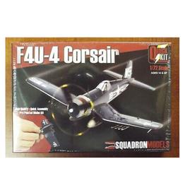 F4u-4 Corsair Quick Kit