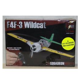 F4F-3 Wildcat Quick Kit