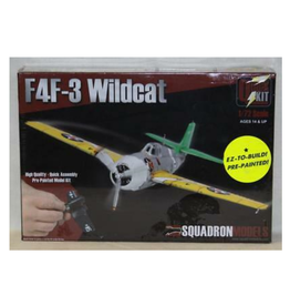 Squadron Models F4F-3 Wildcat Quick Kit