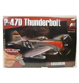 P-47D Thunderbolt Quick Kit