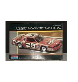 Folgers Monte Carlo Stock Car