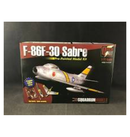 Squadron Models F-86F-30 Saber Quick Kit