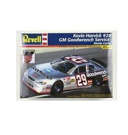 Kevin Harvick 29 GM Monte Carlo