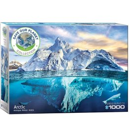 Eurographics Arctic (1000pc)