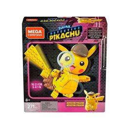 Mega Construx (Detective Pickachu)