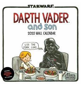 Darth Vader and Son Calendar