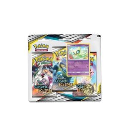 Cosmic Eclipse Blister Pack