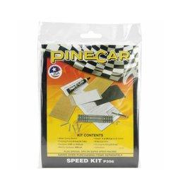 Pinecar Speed Kit