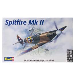 Spitfire Mk 2