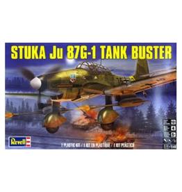 Stuka Ju 87G-1 Tank Buster