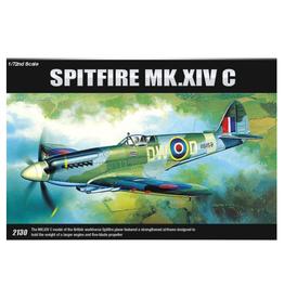 Spitfire MK.XIVc (1/72)