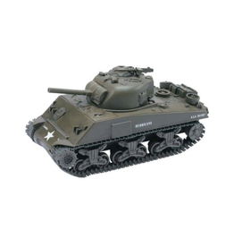 M4A3 Tank (E-Z Build)