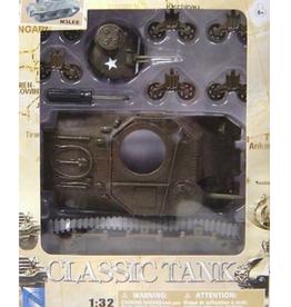 M3 Lee Tank (E-Z Build)