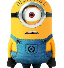 "Skypals Licensed Despicable Me Minions Carl Kite, 28"" Tall"