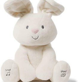 Sing & Play: Flora the Bunny