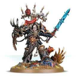 Games Workshop Chaos Space Marines Abaddon the Despoiler