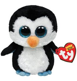 Beanie-Boo (Waddles, Penguin)