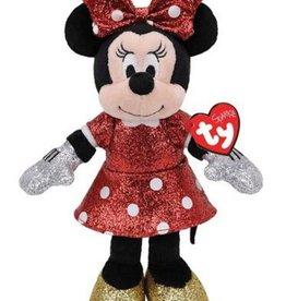 Beanie Baby (Disney Minnie Mouse)