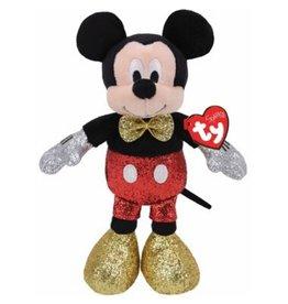Beanie Baby (Disney Mickey Mouse)