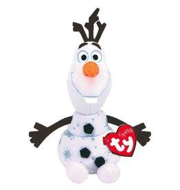 Beanie Baby (Disney Olaf, Snowman)
