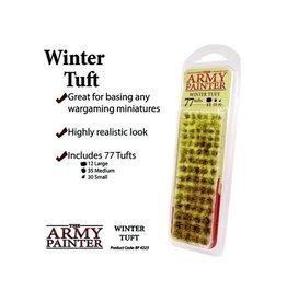 The Army Painter Battlefield: Foliage (Winter Tuft)
