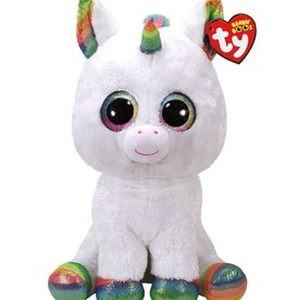 Beanie-Boo (Pixy, White Unicorn)