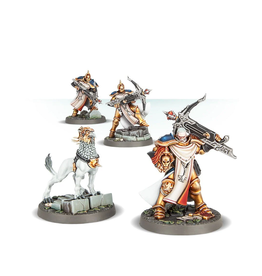Games Workshop Castigatos with Gryph-Hounds (Easy-to-Build)