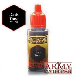 The Army Painter Warpaint (Quickshade - Dark Tone 18ml)