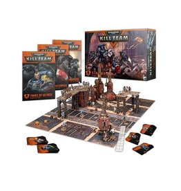 Games Workshop Kill Team Starter Set