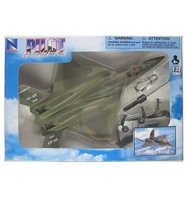 YF-23 Black Widow 2 (E-Z Build)