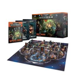 Games Workshop Rogue Trader Expansion