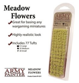 The Army Painter Battlefield: Foliage (Meadow Flowers)
