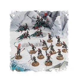 Games Workshop Start Collecting: Drukhari