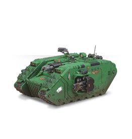 Games Workshop Space Marines Land Raider Crusader/Redeemer
