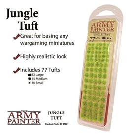The Army Painter Battlefield: Foliage (Jungle Tuft)