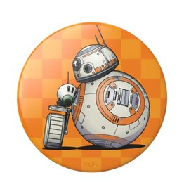 PopGrip Star Wars: BB-8 & D.O.