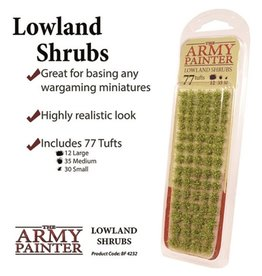 The Army Painter Battlefield: Foliage (Lowland Shrubs)