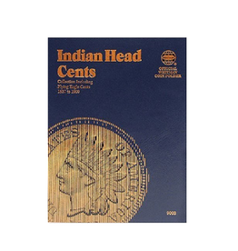 Indian Head Cents (1857-1909)