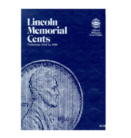 Lincoln Memorial Cents No. 1 (1959-1998)